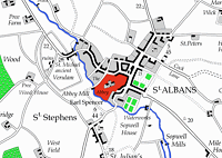 [Sample extract: St. Albans]